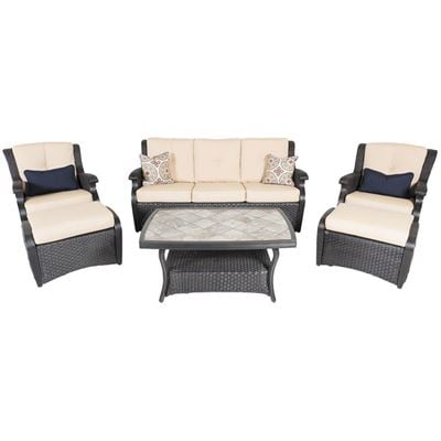 Picture of Fairmont 6 Piece Patio Set