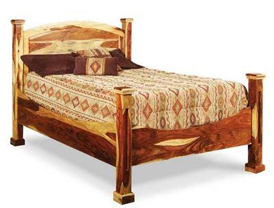 Picture of Tahoe Queen Bed