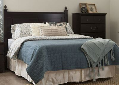 Picture of Noble Full/Queen Headboard *D