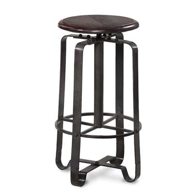 Picture of Reclaimed Industrial Stool