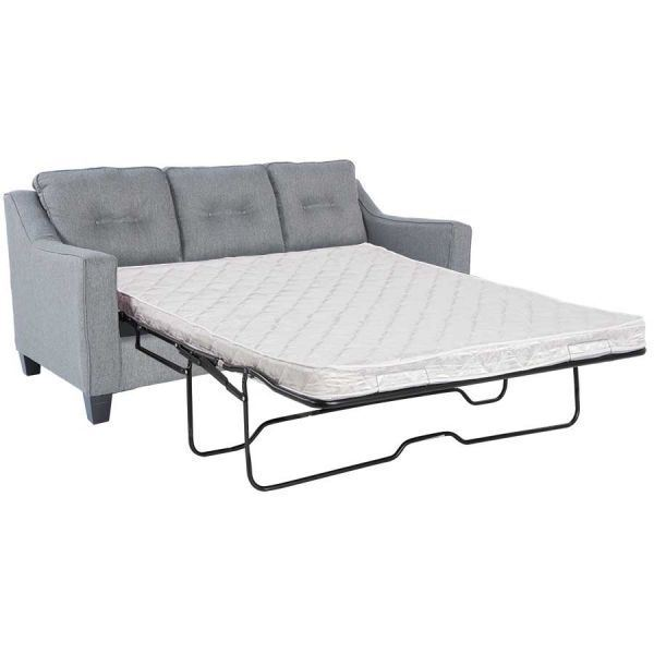 Brindon Charcoal Queen Sleeper
