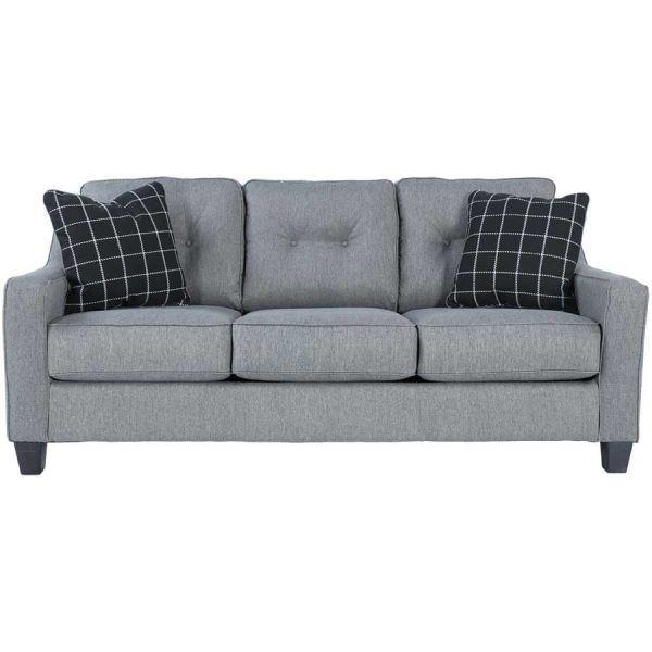 Brindon Charcoal Sofa Pp 539s Ashley Furniture 5390138 Afw