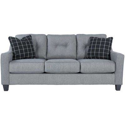Picture of Brindon Charcoal Sofa