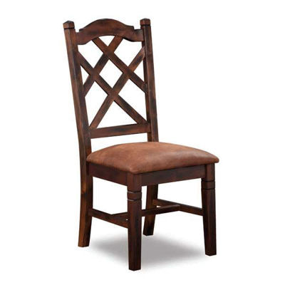 Picture of Santa Fe Side Chair