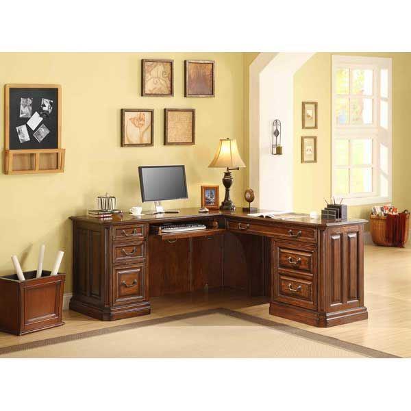 Perfect Breckenridge Return Desk