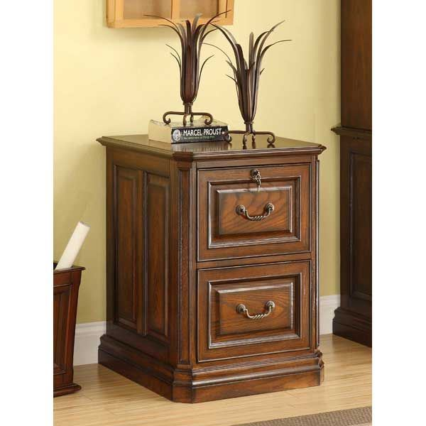 Breckenridge 2 Drawer File