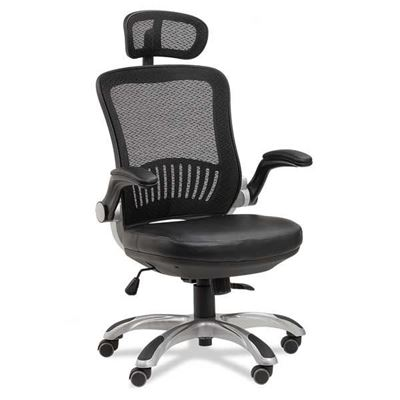 Picture of Black Mesh Executive Chair 3002B
