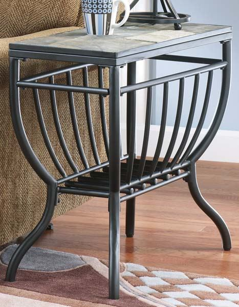 Chairside End Table T233 7 American Furniture Warehouse