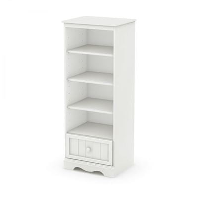 Picture of Savannah Shelving Unit w/Drawer *D