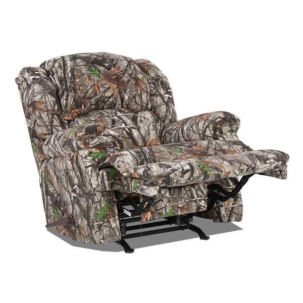 Camo Rocker Recliner N 2001 Affordable Manufacturing Afw
