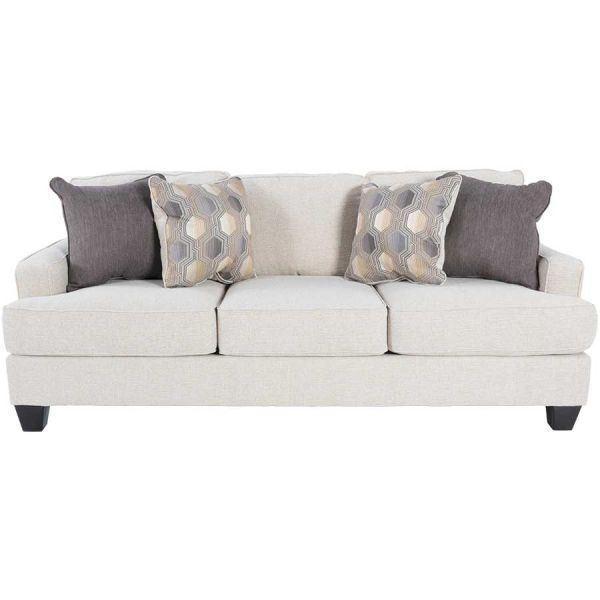 Brielyn Linen Sofa GG 614S Ashley Furniture 6140238 AFW