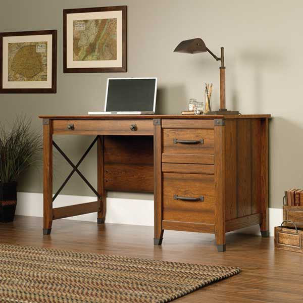 Carson Forge Computer Desk 412920 Afw