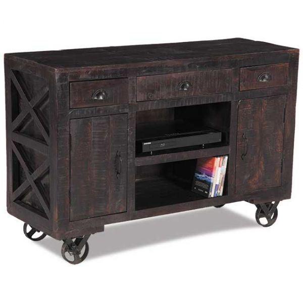 tv entertainment sideboard inspirierendes. Black Bedroom Furniture Sets. Home Design Ideas