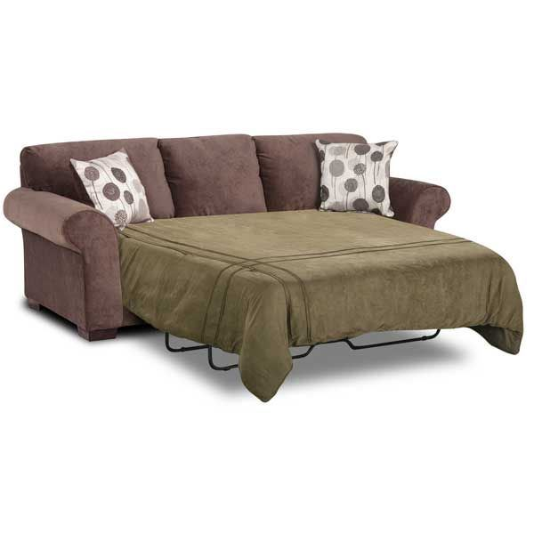 Picture Of Prism Ash Queen Sleeper With Chaise