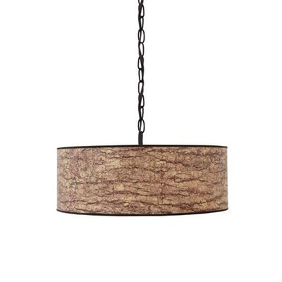 Picture of Home Accents Paper Pendant Light (1/CN) *D