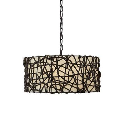 Picture of Home Accents Pendant Light (1/CN) *D