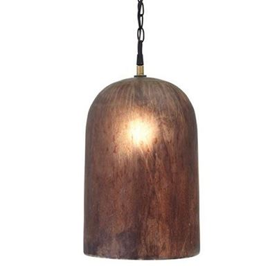 Imagen de Home Accents Glass Pendant Light (1/CN) *D