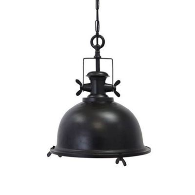 Picture of Home Accents Metal Pendant Light