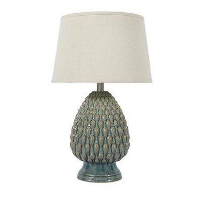 Imagen de Home Accents Ceramic Table Lamp (1/CN) *D