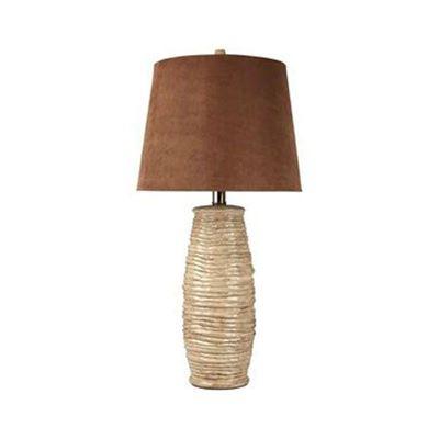 Imagen de Haldis Ceramic Table Lamp (2/CN) *D