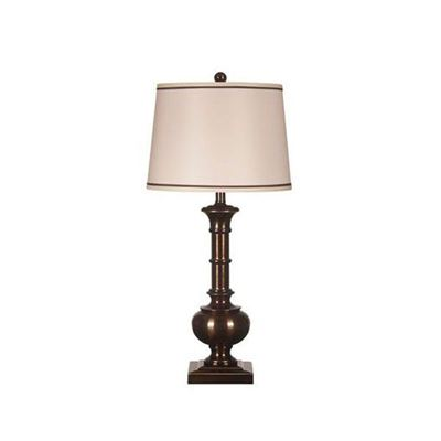 Imagen de Oakleigh Metal Table Lamp (2/CN) *D