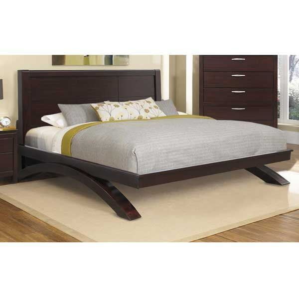 perimeter place king arc bed - Best Bed Frames