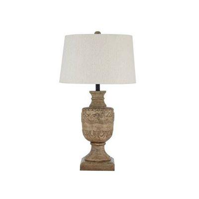 Imagen de Home Accents Table Lamp (1/CN) *D