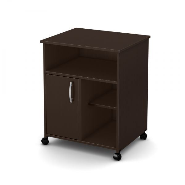 Picture of Fiesta Microwave Cart w/Storage *D
