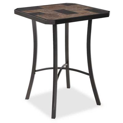 Imagen de Tamarindo Bar Height Table