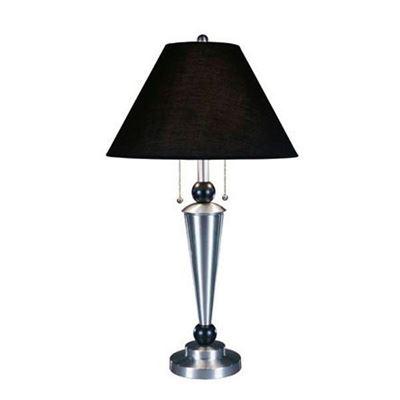 Imagen de Cynthia Metal Table Lamp (2/CN) *D