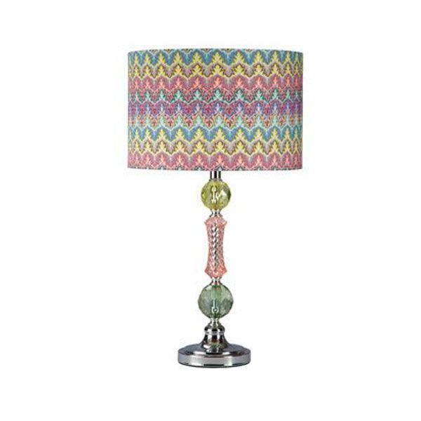 Foto para Starla Acrylic Table Lamp (1/CN) *D