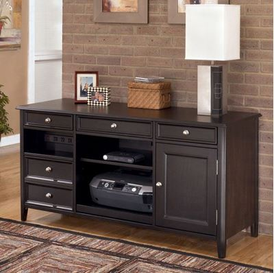 Picture of Carlyle Large Credenza