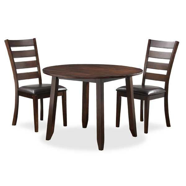 Kona 3 Piece Dining Set