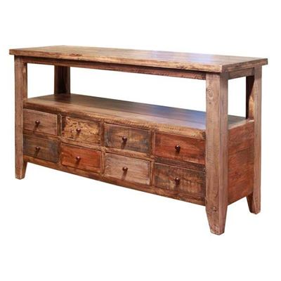 Picture of Antique Sofa Table