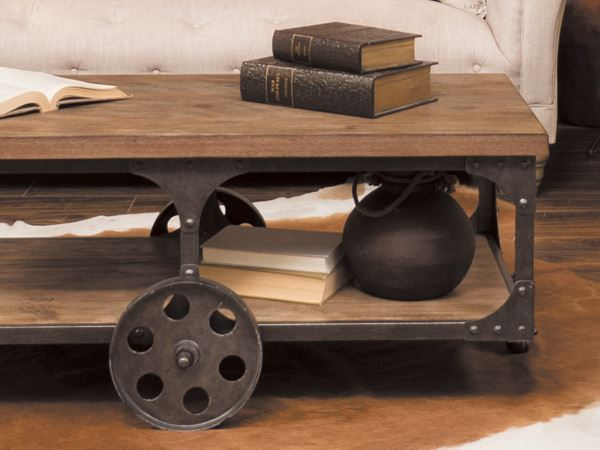 Picture for category Coffee / Side / Accent Tables