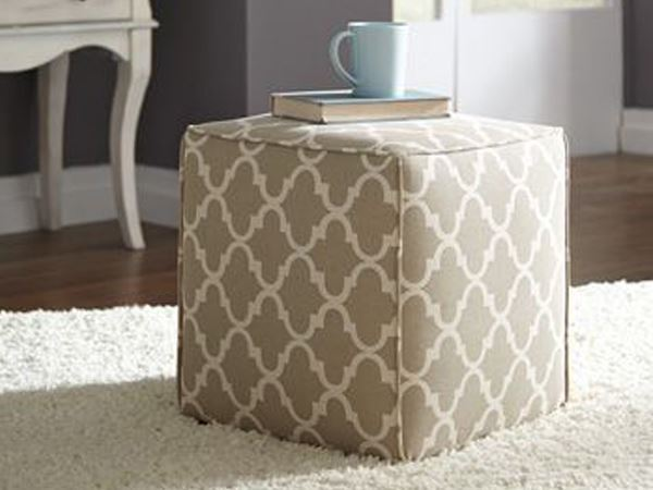 Picture for category Ottoman and Stools