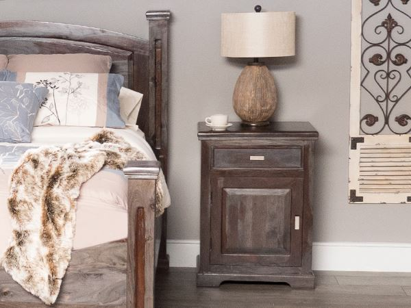 Captivating Nightstands