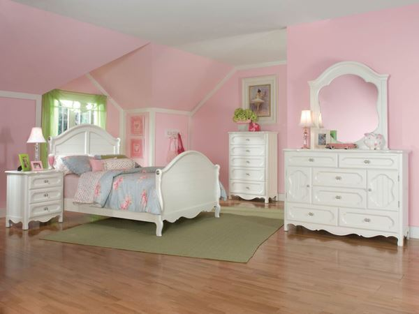 Picture for category Kids Bedroom