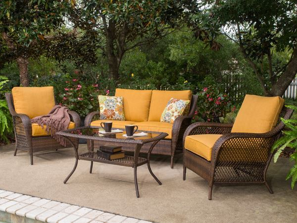 Picture for category Patio Sets