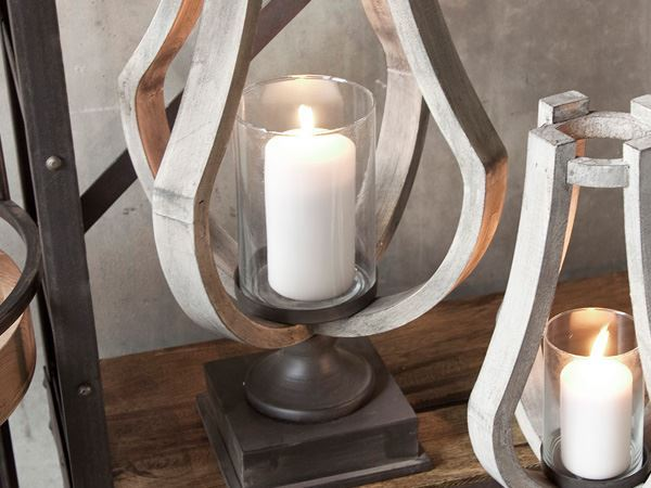 Picture for category Candle Holders and Lanterns