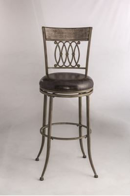 Picture of Abilene Swvl Cntr Stool *D