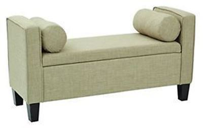 Picture of CoRoundoba Storage Bench *D