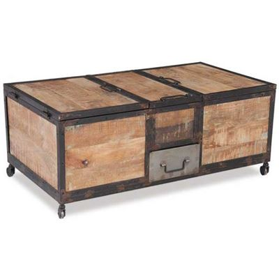 Picture of New Monk Bar Box