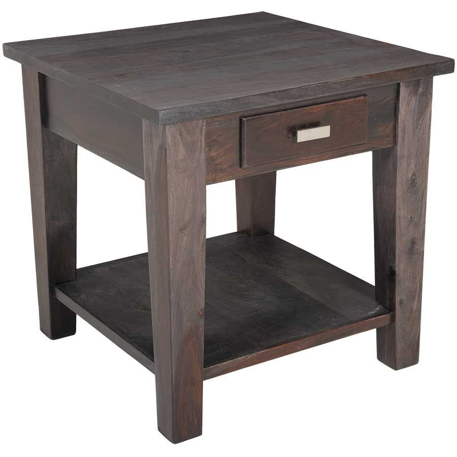 Beau Picture Of Prana End Table