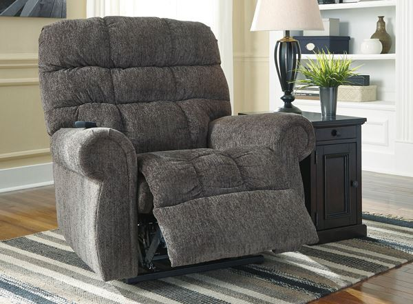 Picture for category Recliner Chairs