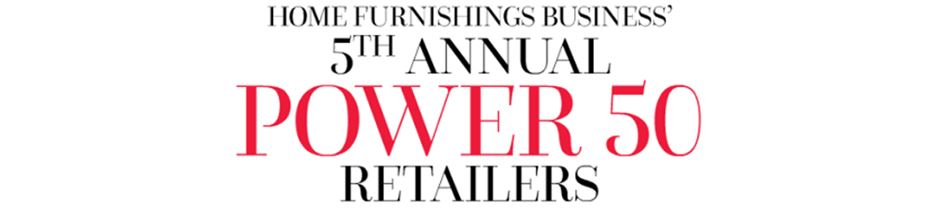AFW Places Highly in Furnishings Business' Rankings