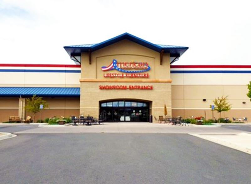 Grand Junction Location