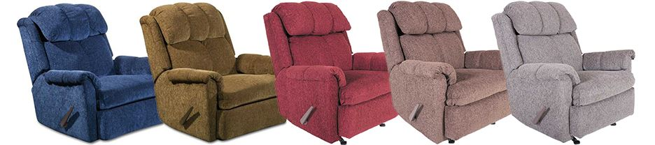 How to Buy a New Recliner