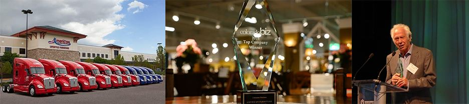 AFW Shines in Top Company Awards Consumer Category
