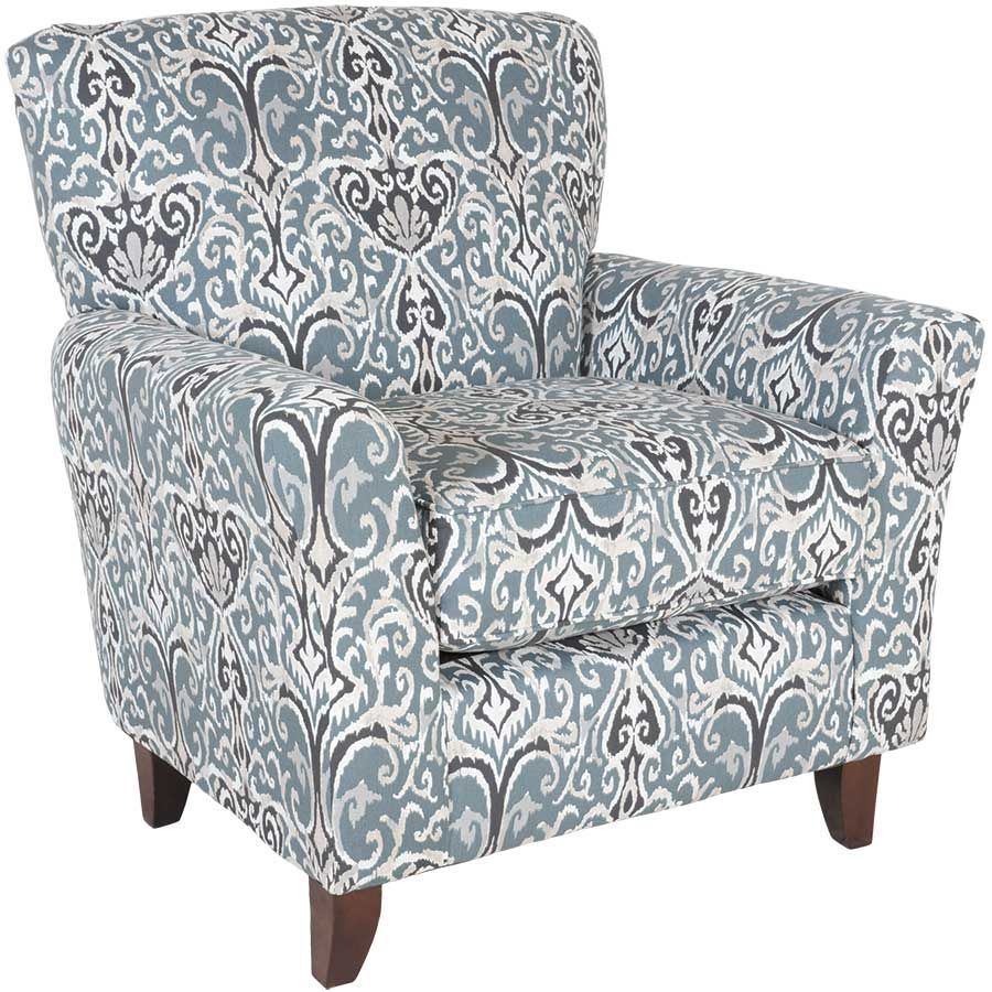 Winchester Accent Chair by Washington Furniture 2200 836 American